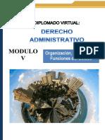 Guia Didactica 5 - Organizacion, Estructura y Funciones Del Estado