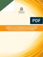 Medicacion Resolucion Conflictos WEB