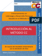 MT1A Introduccion Al Metodo CCA4P