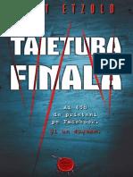 Veit Etzold - Tăietura finală.pdf