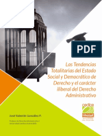 JVG. Tendencias Totalitarias (CEDICE)