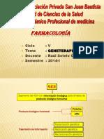 CLASE 12- Geneterapia