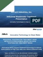 AbTech General Industrial Waste Water Presentation (2)