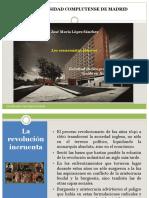 3.- Los Economistas Clásicos