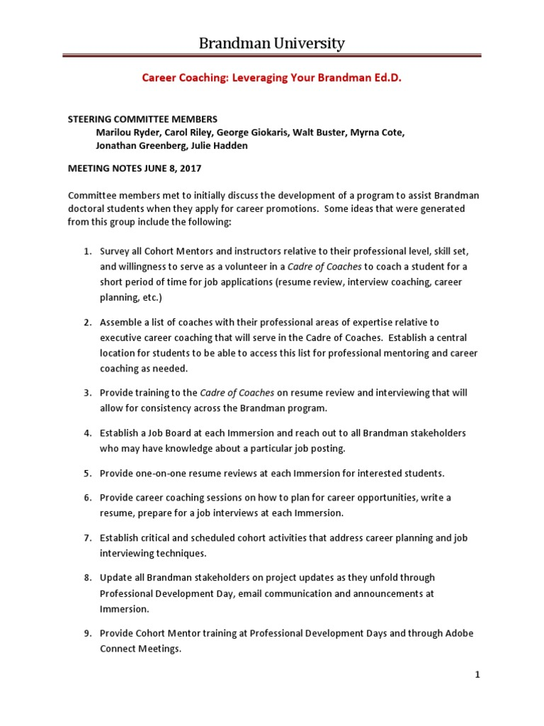 career coaching | Mentorship | Technology