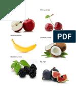 Frutas y Verduras Bermejo