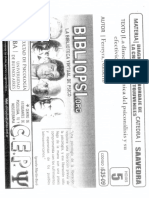 La dimension clinica del analisis FERREYRA