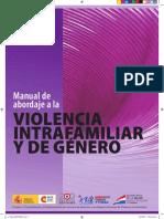 73588459 Abordaje a La Violencia Intrafamiliar y de Genero en Paraguay