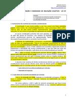 5.9.1. Mandado de Injunção - Material João Lordelo