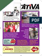 Comunidade Ativa Edição 106 - Setembro 2017