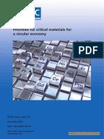 EASAC Critical Materials Web Complete