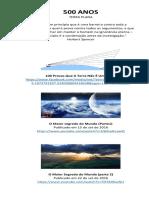 Guia de Vídeos e Outros Materiais Em Defesa Da Terra Plana