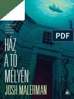 Josh Malerman - Ház _a tó mélyén.pdf