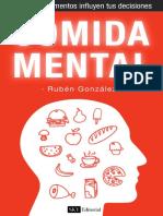 Comida Mental – Rubén González Monreal