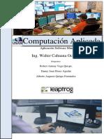 computacion aplicada