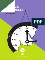 Júlio Abreu - Do Jogo das Horas