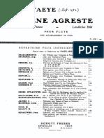 De Taeye - Scène Agreste - flute part.pdf