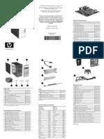 HP Jumper Guide
