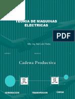 Maquinas electricas Capítulo1
