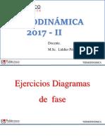 Leccion IV Ejercicios Diagramas de Fase