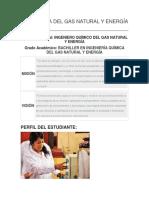 Ingnieria quimica