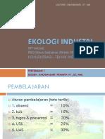 ekologi -1