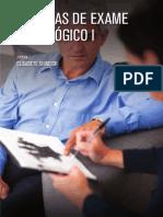Técnicas de Exames Psicológicos I.pdf