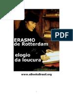 Erasmo de Rotterdam O Elogio da Loucura.pdf