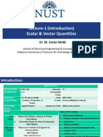 Lecture 1_ (Vectors)