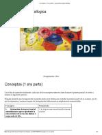 Conceptos (1 Era Parte) – Preparatoriaregionallogica