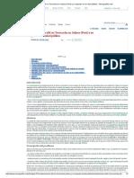 Contaminacion Del Rio Torococha en Juliaca (Perú) y Su Impacto en La Salud Pública - Monografias