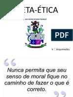 Meta Etica
