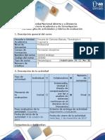 Guia de Actividades Tarea 2 - Analisis de La Respuesta en Frecuencia y Compensador Por Lgr