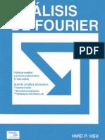 Analisis de Fourier - Hwei P. Hsu