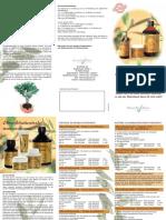 Olivenblatt Extrakt Herba 10097028