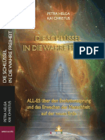 Die Schlüssel in Die Wahre Freiheit – ALL-ES Über Den Evolutionssprung Der Menschheit Auf Die Neue Erde (German Edition)_nodrm
