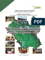 Estudio de diagnostico y Zonificacion Territorial - Satipo.pdf