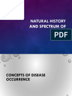 Natural History and Spectrum of Disease.pptx