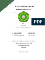 Komplementer Dalam NIC NOC