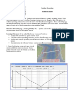 Seafloor Spreading Worksheet