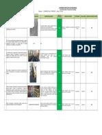 Formato Inspección ECF N°8 SCHWAGER