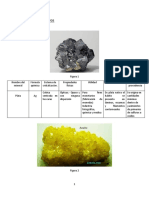 Trabajo Minerales