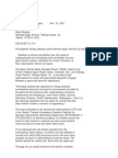 Official NASA Communication 01-234