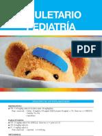 2011 Guia Rapida Prescripcion Ped