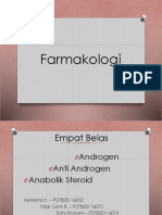 14. Androgen, Anti Androgen, Anabolik Steroid-1