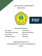 PML Kimia Klnik 2