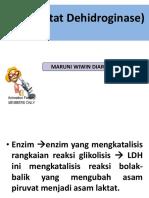 8. LDH