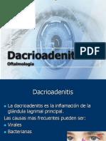 Dacrioadenitis