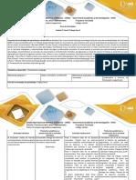 Guía de Actividades y Rúbrica de Evaluación - Pensamiento y Lenguaje- Trabajo Fase 2 (1)
