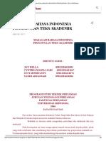 Koleksi Analisis Penggunaan Preposisi Bahasa Jerman Siswa ...